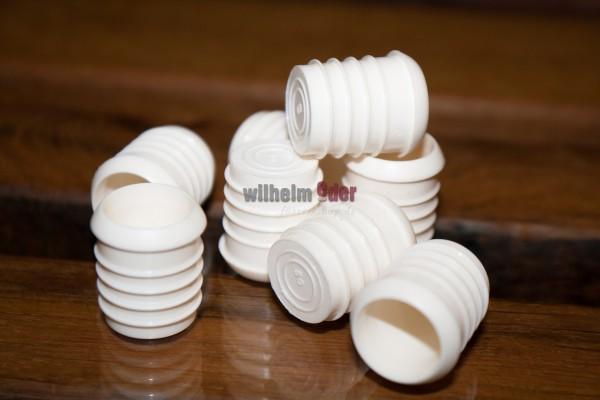 Kunststoffkorken für Bierfass - 10 Stück