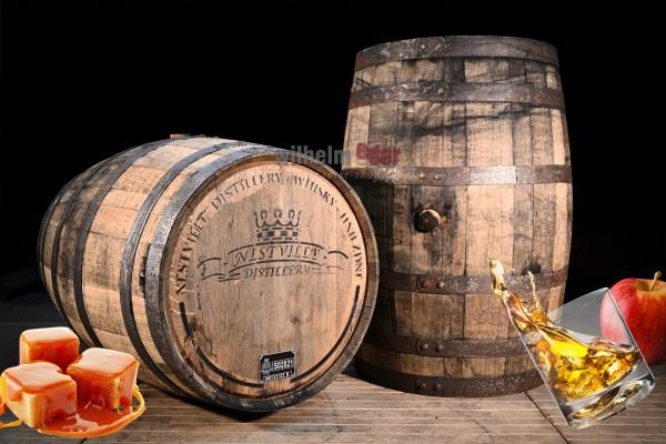 Whiskyfass 190 l - Nestville