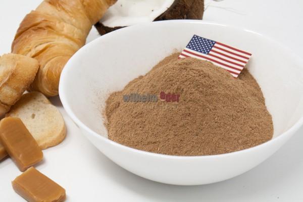 Oak Powder - AO - getoastet