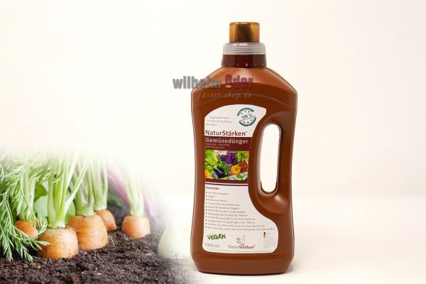 NaturStärken® Gemüsedünger
