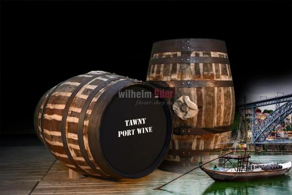 Portweinfass 150 l Tawny