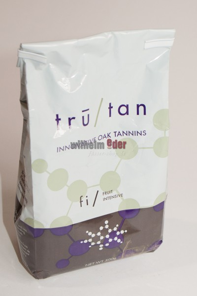 Tru Tan fi / Fruit Intensive - 500 gr