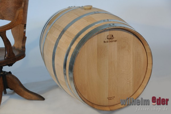 World Cooperage 225 l Barrique Profile Toast