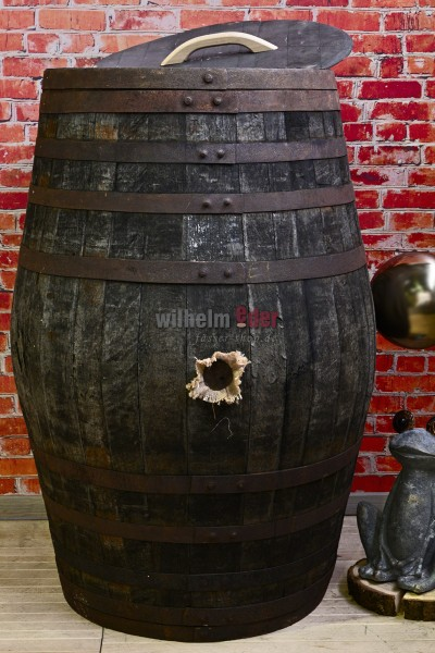 Regentonne 500 l Whiskyfass