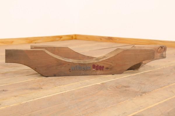 Holzfasslager aus Douglasie für 225 l Fässer – gebraucht