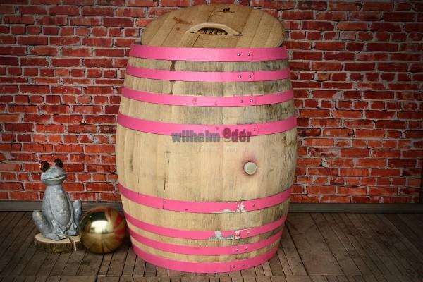 Regentonne 500 l - Think Pink