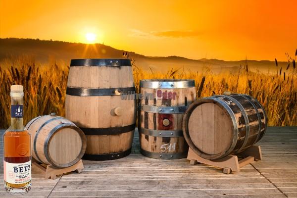 Whiskyfass 10 l - 50 l - frisch entleert - Deutschland