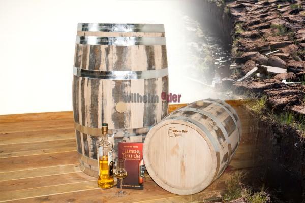 Whiskyfass Islay 30 l - 50 l Rückbau