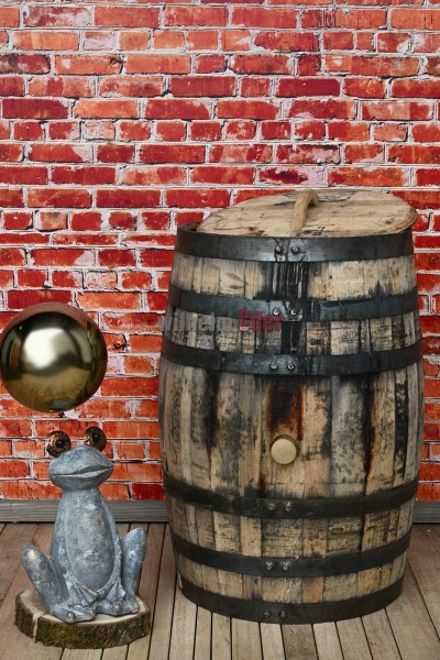Regentonne Jack Daniel's 190 l