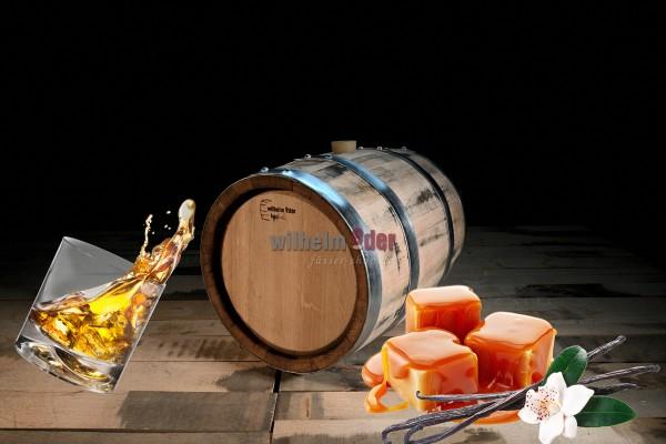 Bourbonfass - 20 l - 100 l - Rückbau