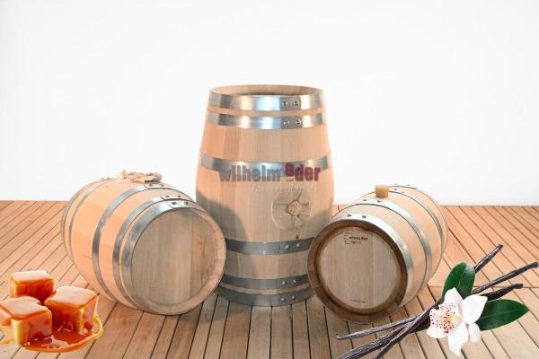 Destillatfass amerikanische Eiche 20 l - 110 l