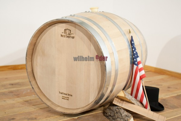 World Cooperage 225 l Amerikanische Eiche
