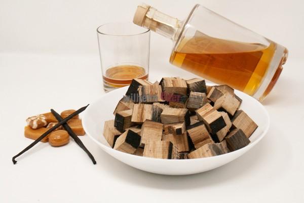 Bourboncubes