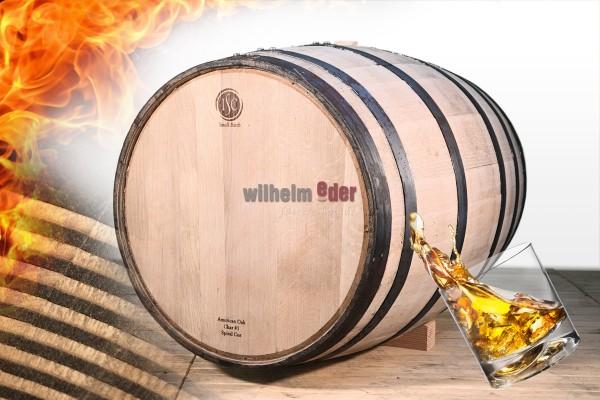 Bourbon Barrel Small Batch 190 l