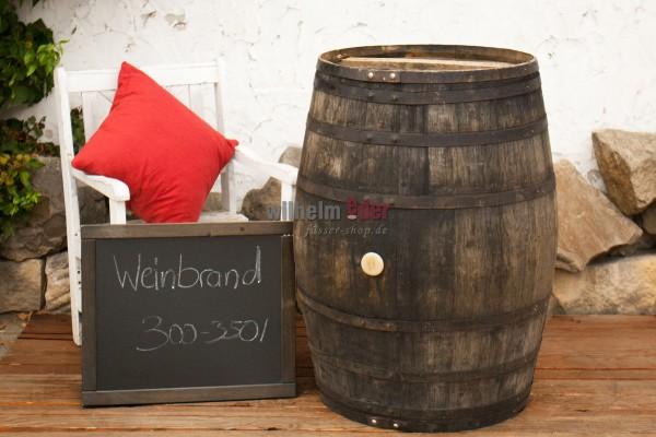 Dekorationsfass 300 l - Weinbrand
