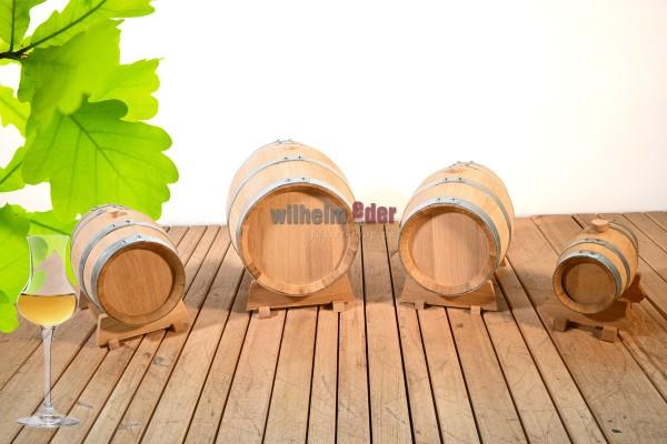 Destillatfass französische Eiche 1 l - 10 l