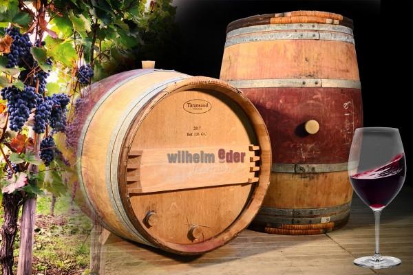 Rotweinfass 225 l - Jahrgang 2017 - Château Leoville las Cases