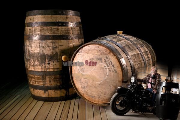Bourbonfass 190 l - Jack Daniel´s - Tennessee