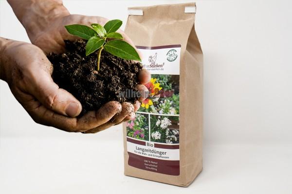 NaturStärken® Langzeitdünger Bodenstark