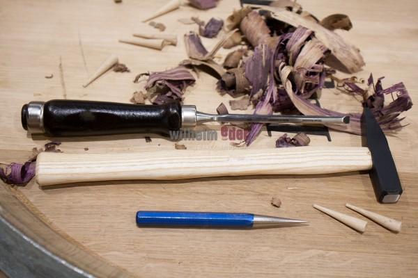 Reparatur-Set - Werkzeug 3-teilig