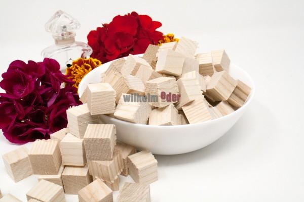 Cubes aus Zedernholz