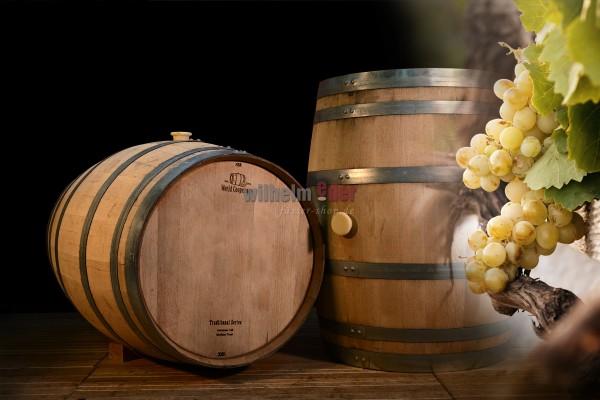 Weißweinfass 225 l - Jahrgang 2020