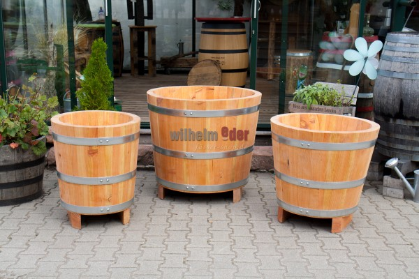 Baumkübel - Pflanzengefäße ca 170 l - 400 l