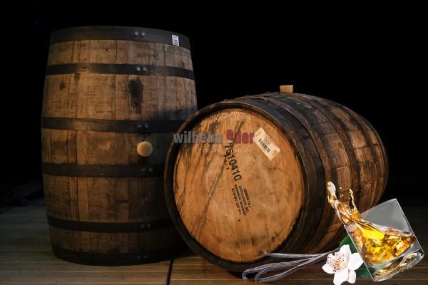 Bourbonfass 190 l - Heaven Hill