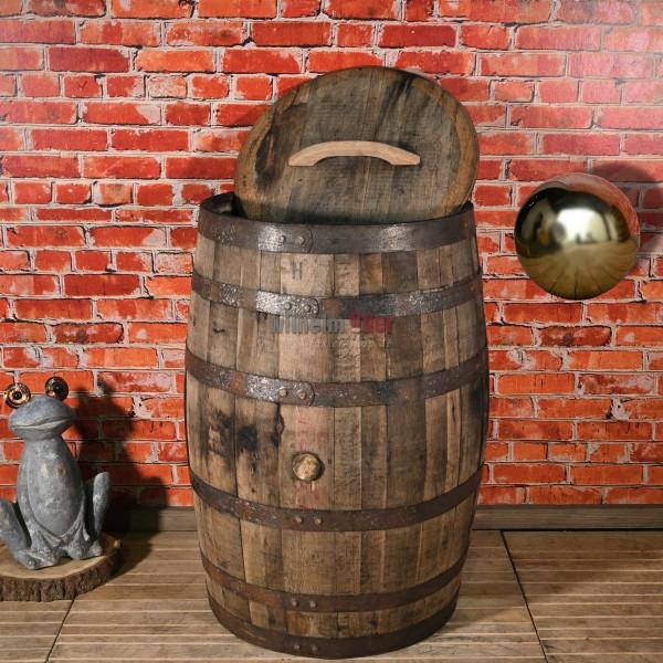 Regentonne 190 l - Whiskyfass - Summer Special