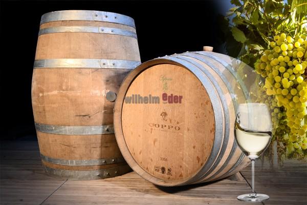 Weißweinfass 225/228 l - Chardonnay